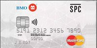 BMO Cashback SPC Mastercard review