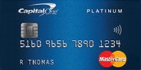 Costco Capital One Platinum MasterCard review