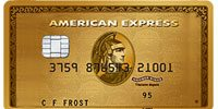 AMEX Gold Rewards review