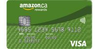 Amazon.ca Rewards Visa