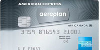 AMEX Aeroplan Plus Platinum Card