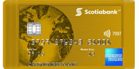 Scotia Gold American Express