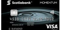 Scotiabank Momentum Infinite Visa review