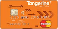 Tangerine Money Back Mastercard review