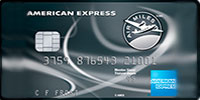 AMEX Air Miles Reserve
