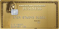 AMEX Business Gold Rewards Card review