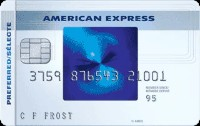 SimplyCash Preferred American Express