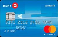 BMO CashBack Mastercard